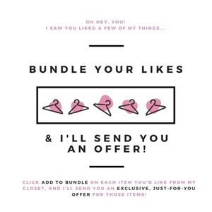 Handbags - ASK ME ABOUT A DISCOUNTED BUNDLE!